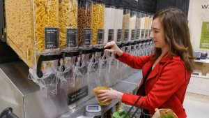 Waitrose Takes Hundreds Of Products Out Of Packaging For Waste Reduction Trial