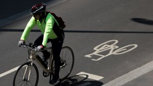 Millions Of Pounds Wasted On 'Substandard' Cycling Lanes – Boardman