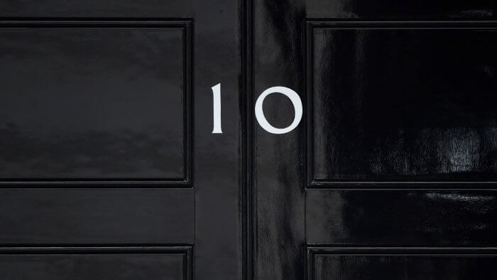 Key Events In The Tory Leadership Contest This Week