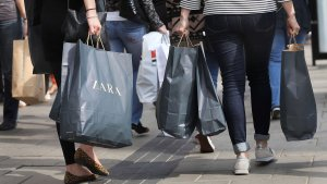 UK Retail Sales Jump In June After High Street Stores Welcome Customers Back