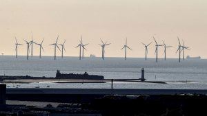 £100m Drive To Help UK Firms Capitalise On Offshore Wind Industry