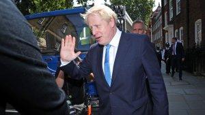 Formidable Challenges Await Boris Johnson As PM