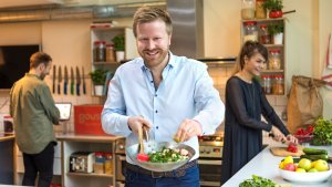 Recipe Box Firm Gousto Secures £30m Investment Boost