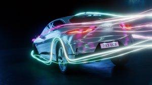 Jaguar Confirms Plans To Build Electric Cars In UK