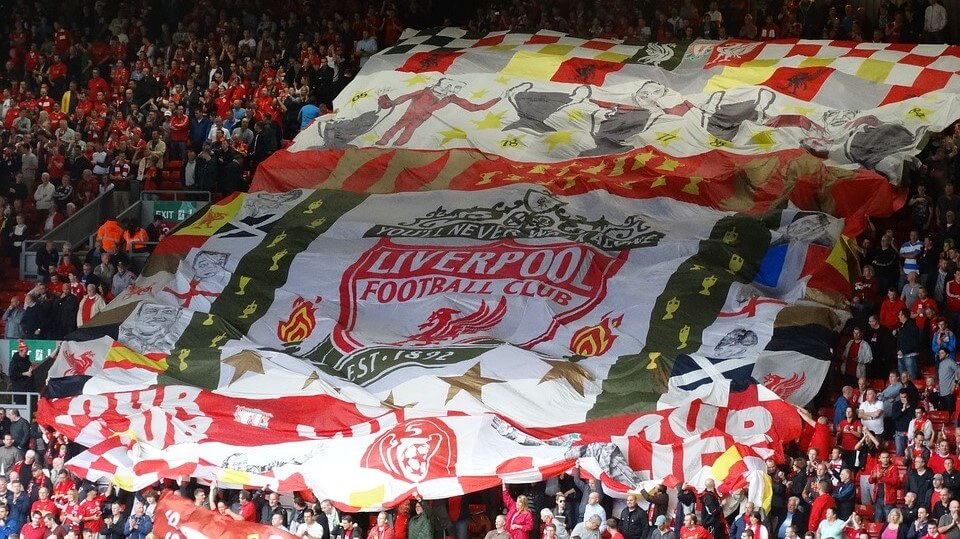 Is Liverpool's Footballing Success Translating Into The Local Economy?