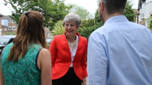 May Launches Consultation On Shake-Up Of Parental Leave System