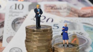 Women Face 'Shocking' Pension Savings Gap By The Time They Reach 60s