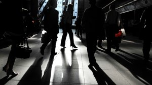 Economists Warn Of Slowing Growth In UK Jobs