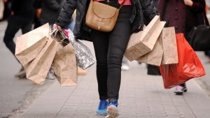 High Street Sales 'Suffered Worst June On Record'