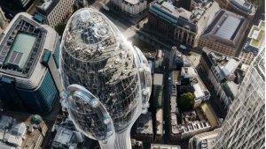 London Mayor Will Not Allow Tulip Skyscraper To Bloom