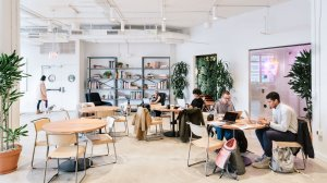 WeWork reveals heavy losses in documents ahead of IPO