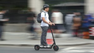 Electric Scooter Review 'Should Be Accelerated', TfL Says
