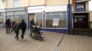 Retailers Call For Business Rates Overhaul To Boost High Streets