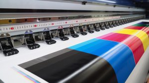 The Future Of Ink And The Environment