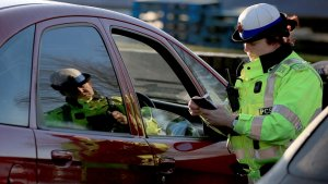 Ban On Drivers Using Hands-Free Phones 'Should Be Considered'