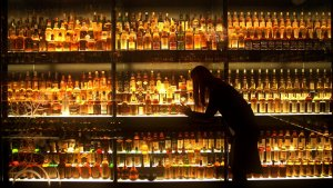 Artificial 'Tongue' Can Help Tackle Fake Whisky Trade