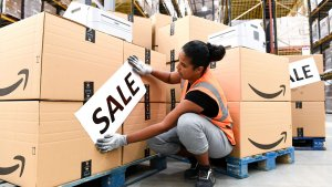 7 Tips for Success When Selling on Amazon