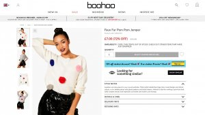 Boohoo Raises Full-Year Forecasts After Summer Sales Soar