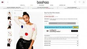 Boohoo Raises Full-Year Forecasts After Summer Sales Soar