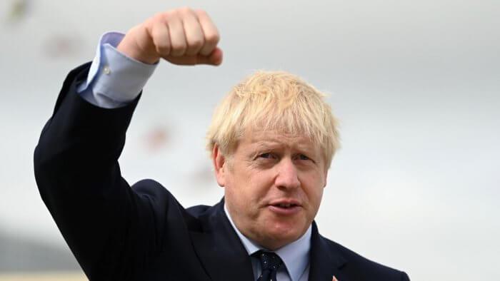 Could Boris Johnson's Idea For Bridge Across Irish Sea Work?