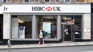 HSBC Launches £14bn Lending Fund For SMEs
