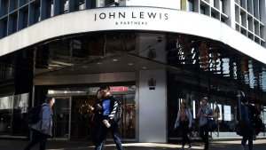 John Lewis Sounds Alarm Over No-Deal Brexit As It Slumps To A Loss