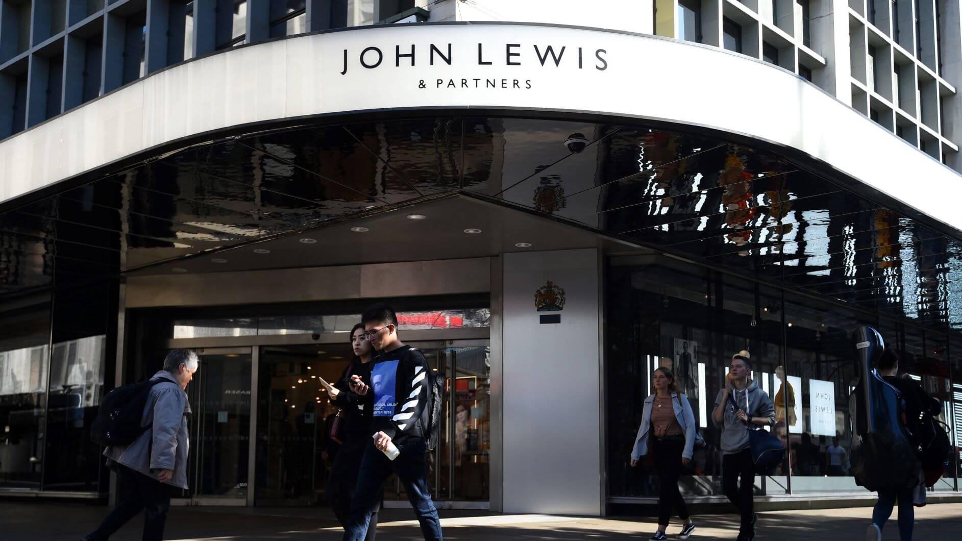 John Lewis Sounds Alarm Over No-Deal Brexit As It Slumps To A Loss