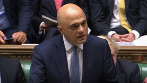 Sajid Javid 'Turning The Page On Austerity' As Election Looms