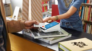 Square Launches Modern Replacement For 'Outdated' Payment Terminals
