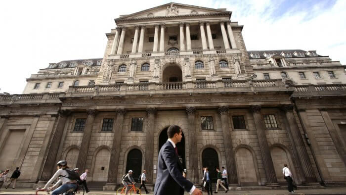 Why Is The Bank Of England Talking About Raising Rates?