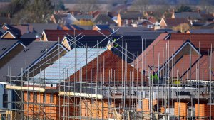 UK Builders See Sharpest Drop In New Orders Since 2009