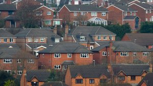 Empty Homes Number Rose By 5.3% Last Year – Study