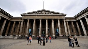 Record-Breaking Year For England's Museums And Galleries, Says Government