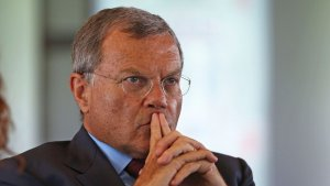 Ad Man Sir Martin Sorrell Looks To Korea And London In Two New Mergers
