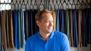 Online Menswear Business Spoke Secures £8.5m Cash Boost To Fund Expansion