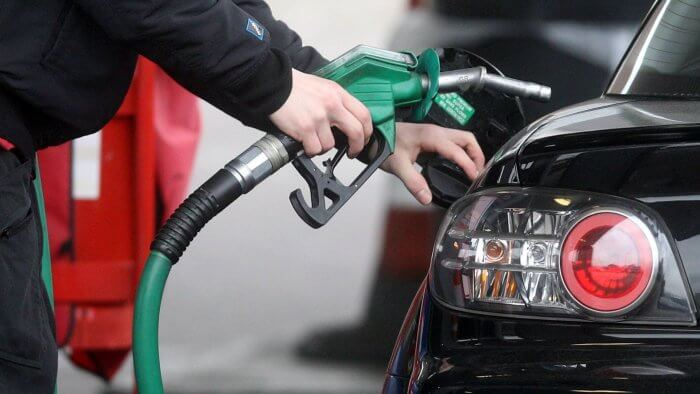 Falling Fuel Costs Keep UK Inflation At Lowest Since 2016