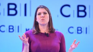 Scrapping Business Rates Will Rescue High Street, Says Swinson