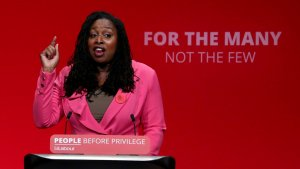 Labour promises 'step change' in way women are treated at work
