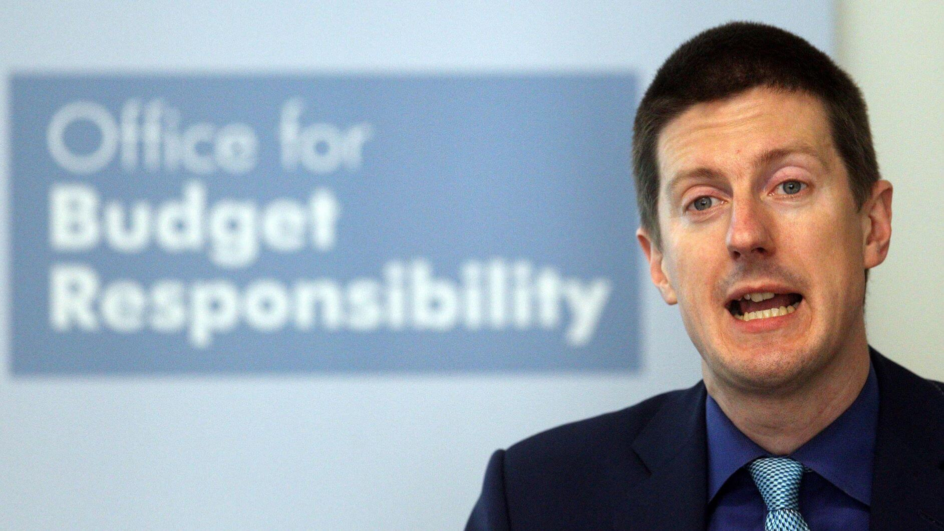 OBR Forced To Scrap Updated Public Finances Forecast