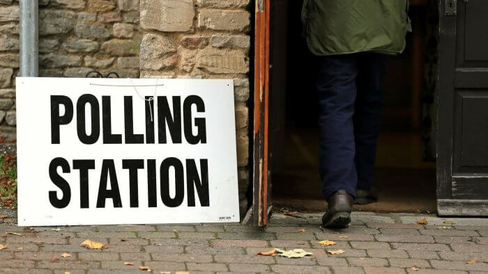 General Election Target Seats: Where The Vote Will Be Won And Lost