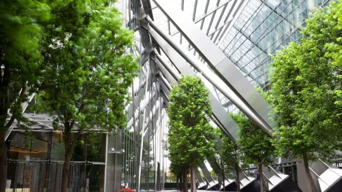 The Increasing Profitability Of Green Choices