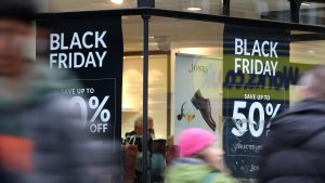 Lockdown 2020 Black Friday: How To Maximise Return