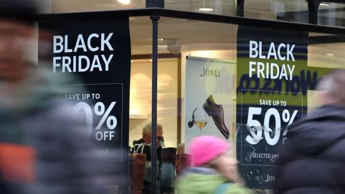Lockdown 2020 Black Friday: How To Maximise Return