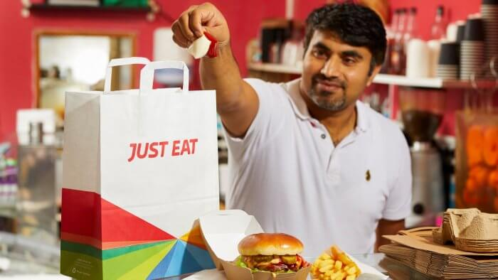 'Why Would I Do That?' Takeaway.com Boss Hits Out In Just Eat War Of Words