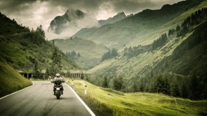 Two Wheels Or Four: How Many Of Us Use A Motorcycle To Get Around?