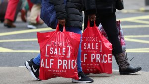 Environmental Concerns Expected To Drive Down Post-Christmas Sales Spending