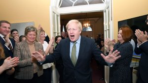 Mini Boris-Bounce In Consumer Confidence, But Year Ahead Remains Shaky – Report