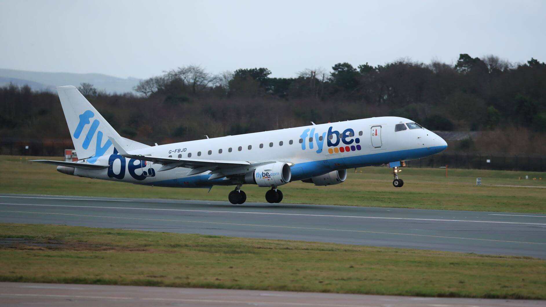 Could Digital Transformation Have Prevented Flybe's Decline?