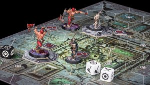 Games Workshop Shares Leap After Record Half-Year Sales