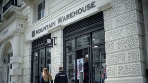 High Street Naysayers Wrong, Says Mountain Warehouse Boss